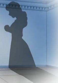 Joséphine's shadow