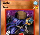 Wetha (BAM)