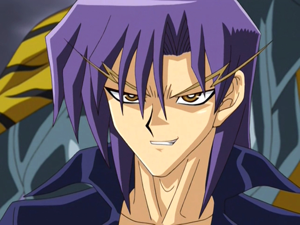 Thunder (character) | Yu-Gi-Oh! | Fandom powered by Wikia