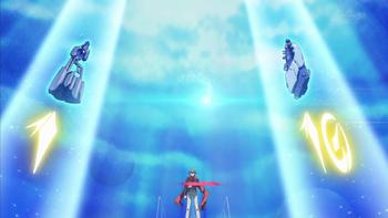 Yu-Gi-Oh! ARC-V - Episode 013