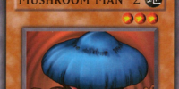 Mushroom Man 2