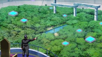 Yu-Gi-Oh! ARC-V - Episode 118
