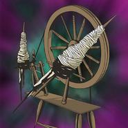 SpinningWheelSpindle-OW