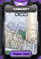 Community Deck