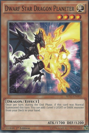 dwarf star dragon pla er yu gi oh fandom powered by