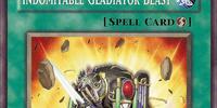 Indomitable Gladiator Beast
