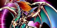Drago Imperatore del Chaos - Emissario della Fine