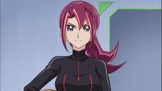 Akari Tsukumo