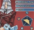 Maximillion Pegasus (World Championship)