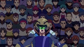 Yu-Gi-Oh! ARC-V - Episode 078