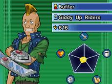 Buffer-WC09