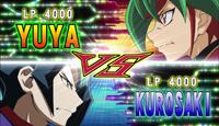 Yuya VS Shay
