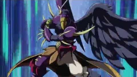 Assault Blackwing - Raikiri the Sudden Shower (ver. 2)