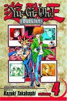 Yu-Gi-Oh! Duelist vol 4 EN