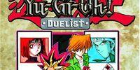 Yu-Gi-Oh! Duelist - Volume 004