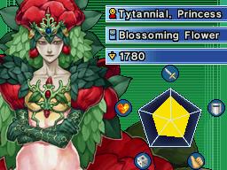 Tytannial, Princess of Camellias-WC09