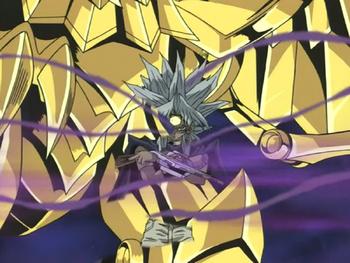 Yu-Gi-Oh! - Episode 097