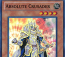 Absolute Crusader