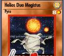 Helios Duo Megistus (BAM)
