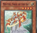 Meltiel, Sage of the Sky