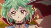 Yugo Sees Yuzu as Rin