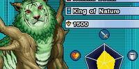 Naturia Beast (character)