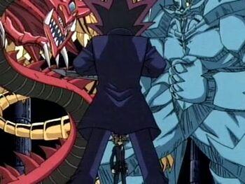 Final-Duel Yugi-vs-Yami