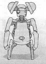 Manga Orbital 7