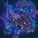 Shaddoll Dragon art