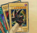 Card replacements in the dub
