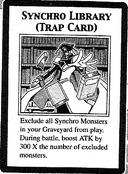 SynchroLibrary-EN-Manga-5D