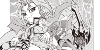 Yu-Gi-Oh! ARC-V The Strongest Duelist Yuya!! - Chapter 013