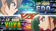 Aster VS Yuya