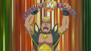 GO Onizuka Champion