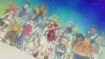 Portal:Yu-Gi-Oh! ZEXAL anime characters