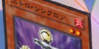 Episode Card Galleries:Yu-Gi-Oh! 5D's - Episode 013 (JP)