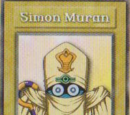 Simon Muran (card)