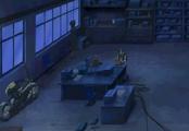 Blister's apartment