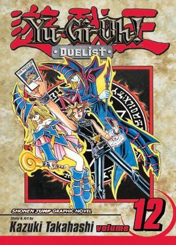 File:Yu-Gi-Oh! Duelist vol 12 EN.jpg