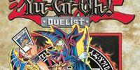Yu-Gi-Oh! Duelist - Volume 012