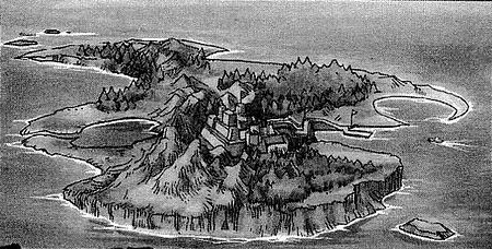 File:Duelist Kingdom island - manga.png