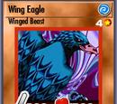 Wing Eagle (BAM)