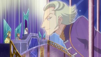 Yu-Gi-Oh! ARC-V - Episode 076