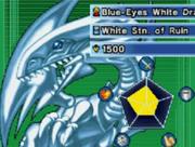 Blue-Eyes White Dragon-WC09