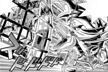 File:D-114 Dark Yugi faces Slifer.jpg