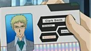 5Dx116 Clarke Smith access key