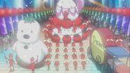 Tomato Paradise parade