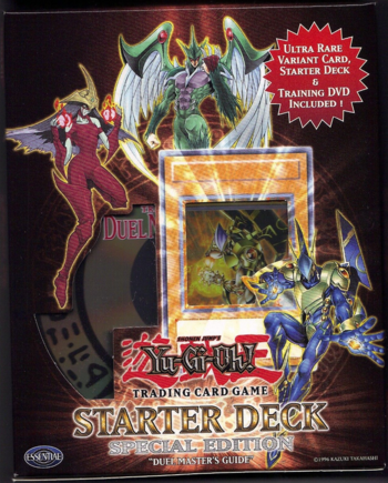 Starter Deck 2006: Special Edition