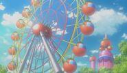 Tomato Paradise Ferris Wheel