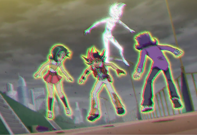 File:Yuma, Tori and Shark getting pulled by Number 96.png